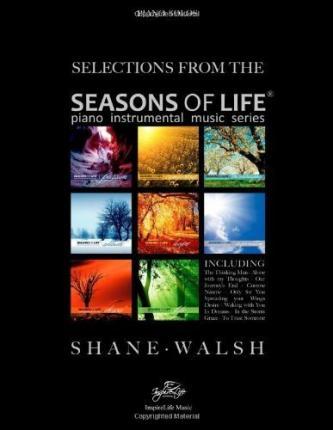 Seasons of Life - Piano Solos