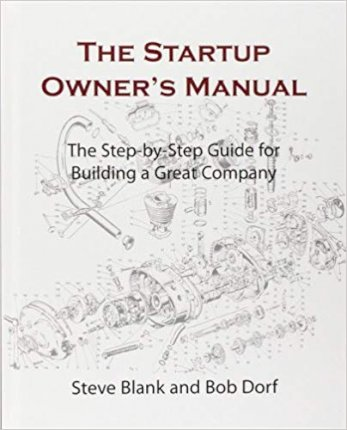 Owner startup the manual pdf