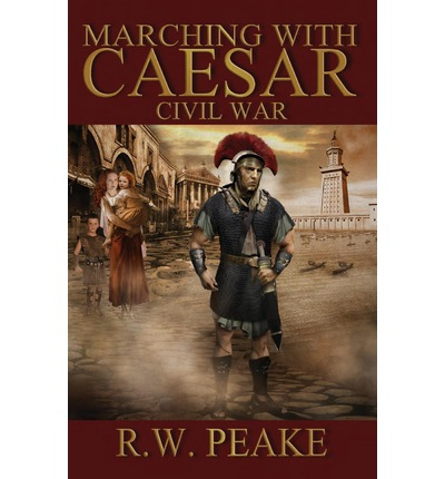 Marching with Caesar