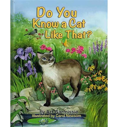 Do You Know a Cat Like That?