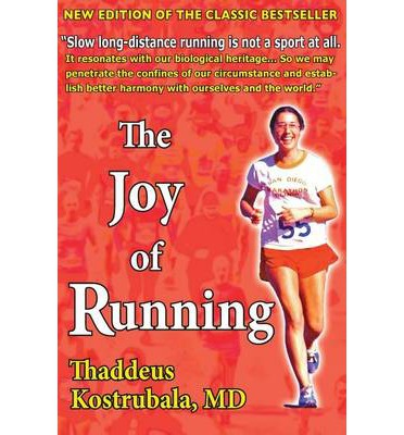 The Joy of Running