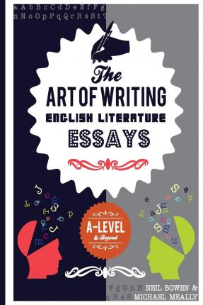 writing english lit essays Mr jewell explains how to structure an english literature / critical essay.