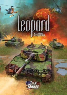 Leopard: West Germans in World War III