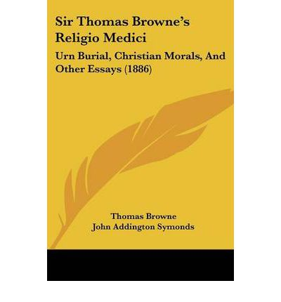 Thomas Browne