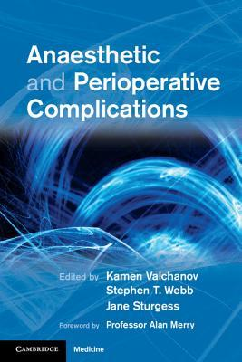 Anaesthetic and Perioperative Complications