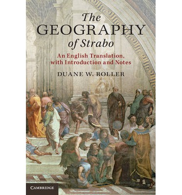 The Geography of Strabo : An English Translation, with Introduction and Notes