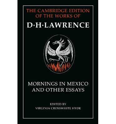 d.h. lawrence a collection of critical essays Dostoevsky a collection of critical essays item preview remove-circle share or embed this item preface to dostoevsky's grand inquisitor / d h lawrence.