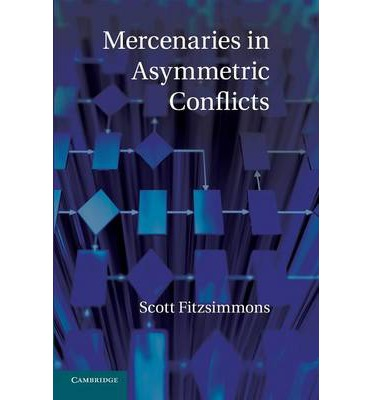 asymmetric conflict theory Book review by andris zimelis arreguin-toft, ivan how the weak win wars: a theory of asymmetric conflict new york, cambridge university press, 2005 the starting point for arreguin-toft is the puzzle that major powers have lost almost 30% of wars against minor states and there is an apparent trend.