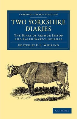 Two Yorkshire Diaries