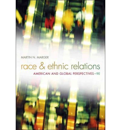 Race And Ethnic Relations In America 38