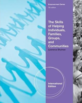the helping relationship process and skills books