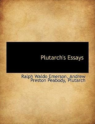 the validity of plutarch essay