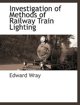 Investigation of Methods of Railway Train Lighting
