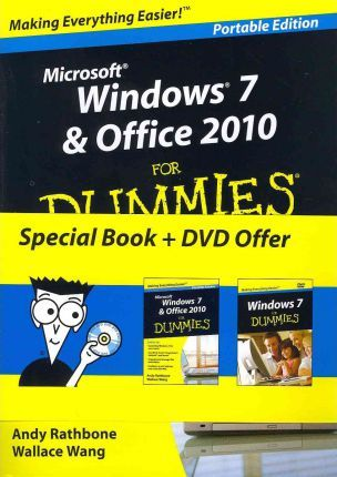 Microsoft Windows 7 & Office 2010 for Dummies