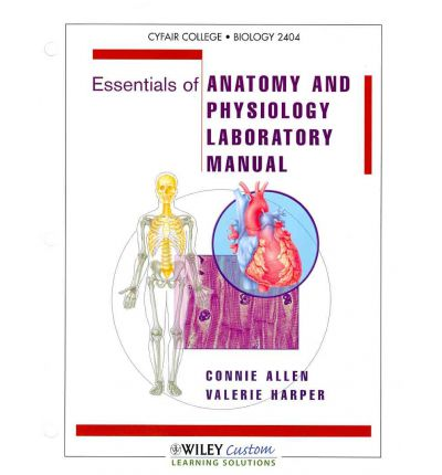 Human anatomy and physiology laboratory manual pdf