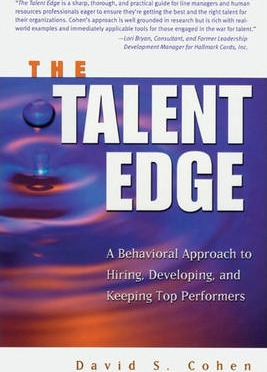 The Talent Edge