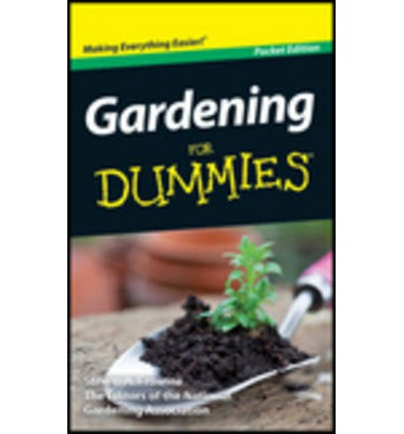 Gardening for dummies steven a frowine 9781118315408 for Landscaping for dummies