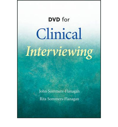 clinical interviewing David f barone, philinda s hutchings, heather j kimmel, howard l traub, joan t cooper, christine m marshall (2005) increasing empathic accuracy through practice and feedback in a clinical interviewing course journal of social and clinical psychology: vol 24, no 2, pp 156-171.