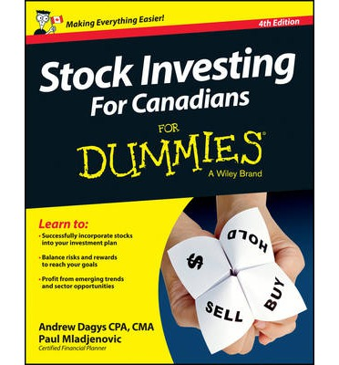 Understanding stock options for dummies