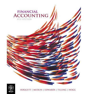 Financial Acct 8E   Wileyplus/Istudy Version 1