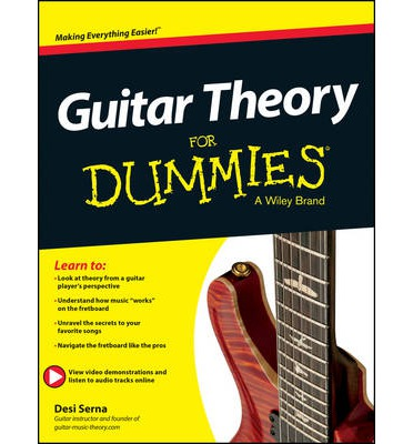 Image Result For Music Theory For Dummies Audio