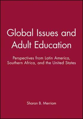 Adult Education Issues 73