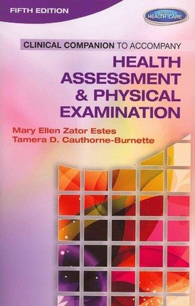 estes health assessment and physical examination pdf