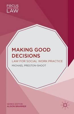 HR essay on: Personal Reflection on Decision Making at Workplace