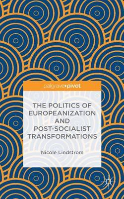 an overview of the process of europeanisation in british politics