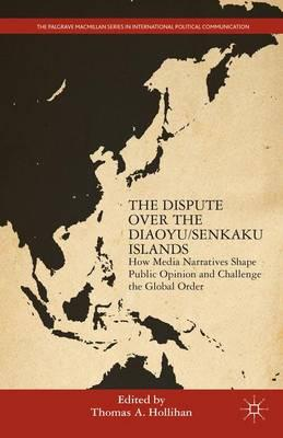 senkaku diaoyu dispute China's strategy in the senkaku/diaoyu islands dispute 171 strategy of threats regarding the territorial dispute, despite potential gains of gas and oil resources in the waters right around the islands.