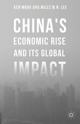 china and its impact on global Prices, with particularly strong impacts on global mineral markets this report explores the impacts of china's economic rebalancing on its trade and investment.