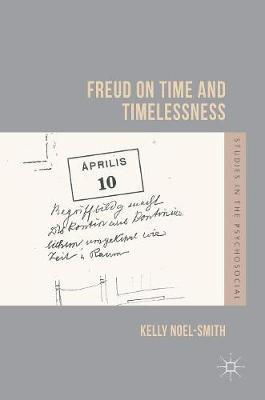 Freud on Time and Timelessness 2016