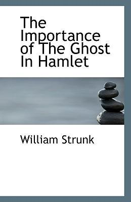 a description of the ghost in hamlet The ghost of king hamlet appears to the watchmen and horatio, who report it to the late king's son, prince hamlet when prince hamlet is finally able to speak to the ghost, it reveals that it was murdered by claudius, its brother who now rules denmark.