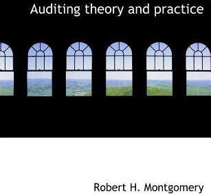 auditing theory Evolution of auditing: from the traditional approach to  although auditing  davis had a significant and positive effect on the evolution of audit theory .