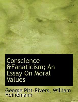 an essay on moral values