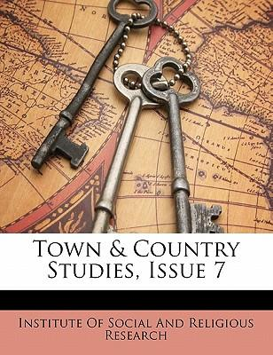 Town & Country Studies, Issue 7