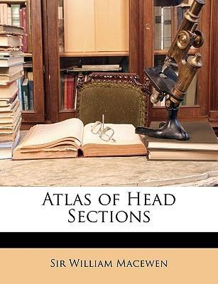 Atlas of Head Sections