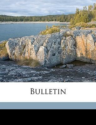 Bulletin Volume No. 129