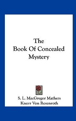 the book of concealed mystery pdf