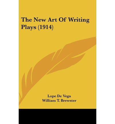 The New Art of Writing Plays (1914)