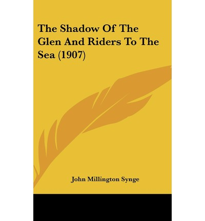 Riders to the Sea by J.M. Synge: Summary