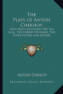 analysis of the cherry orchard a play by russian playwright anton chekhov The cherry orchard a literary analysis by chekhov's plays affected not only russian literature but (critical essays on anton chekhov, the cherry orchard.