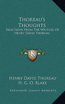 analysis of thoreau s writings Analysis of thoreau's writing's one of the best commentators on thoreau today is sullivan and according to him all the walden years may be viewed almost as a stunt.