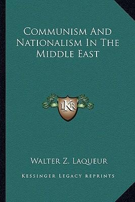nationalism in the middle east essays Objective : cover political and social events that lead to the development of nationalism in the middle east.