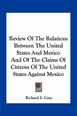 relationship between u and mexico