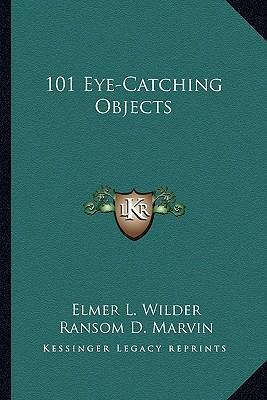 101 Eye-Catching Objects