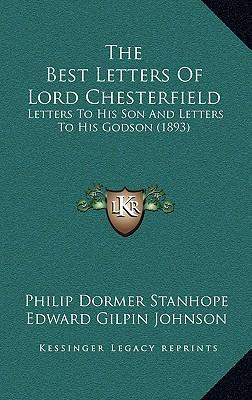 Letter to Lord Chesterfield Precis Essay
