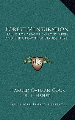 forest mensuration handbook pdf
