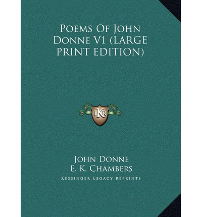 john donne and shakespeare 1 This is the 4th volume of the variorum edition of the poetry of john donne to appear  for donne as for shakespeare,  introduction to volume 71.