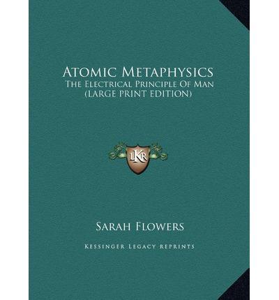 Atomic Metaphysics